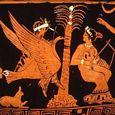 Thumbnail Apollo, Marsyas, Muses