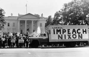 The Presidential Impeachment Process