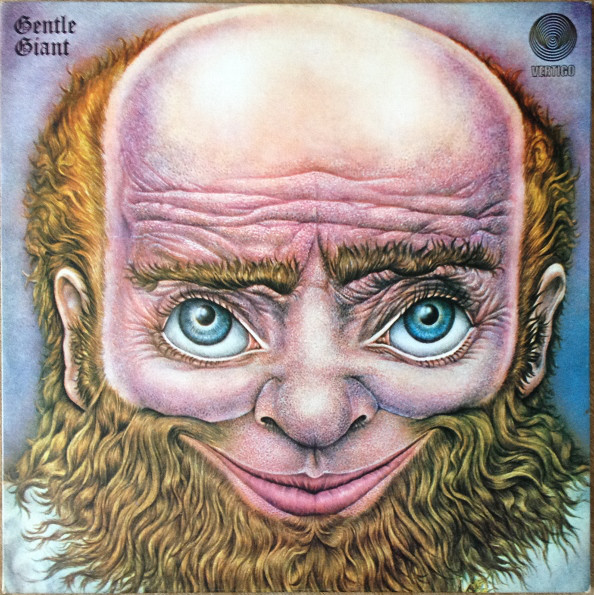 Gentle Giant – Three Friends