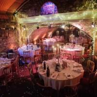 Underground Wedding