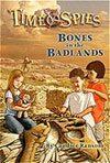 Bones in the Badlands