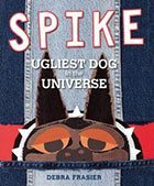 Spike, Ugliest Dog in the Universe