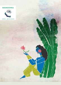 Bookosmia Krishna why is holi celebrated