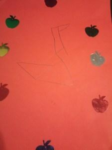 Sara's Activities for kids STEM Tangram