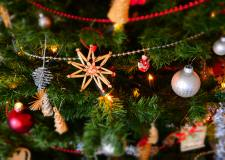 I Wish It Were Christmas Eve- Poem