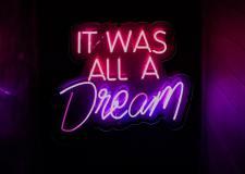 The Strangest Dream- Poem