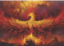 The majestic Phoenix- All  you need to know! Essay