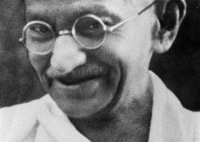 When you have a lot of power, use it wisely- Essay #Gandhi
