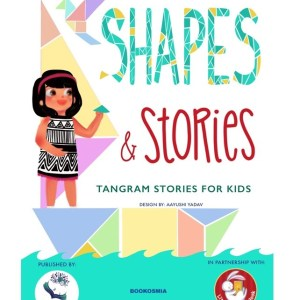 Shapes and Stories Bookosmia