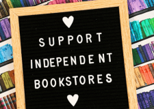 'Support Independent Bookstores' Essay by 12 year old Bookosmian from Kolkata