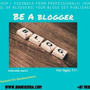 Learn Blogging