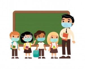 Back to school during Coronavirus