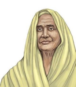 Influential Indian Women
