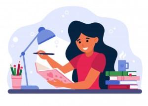 procrastinator to productive