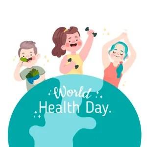 Why we celebrate World Health Day