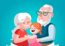 Grandparents – A Love Like No Other | Bookosmia