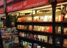 Oxford Bookstore – My Review | Bookosmia
