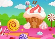 Adventure At Candy World | Bookosmia