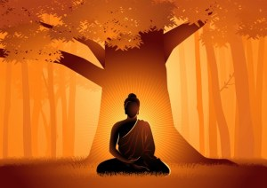 Buddha's lesson - Never judge by appearance