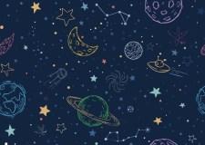 NASA Boy And The Space Junk Machine | Bookosmia