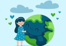 Environment Day : A Message To Mother Earth | Bookosmia