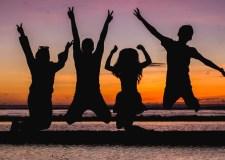 Friendship -It Glitters More Than Gold | Bookosmia