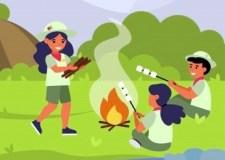 Picnic Idea – Garden Party With A Twist | Bookosmia