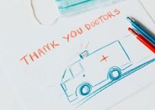 Doctors' Day – Thank You Dear Doctors | Bookosmia