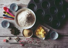 The Perfect Cake – Grandma's Easy Recipe | Bookosmia