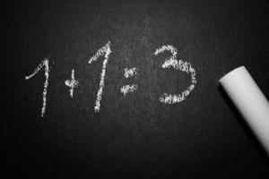Math - Loves me, loves me not