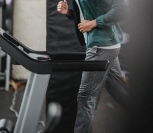 treadmill story kids bookosmia