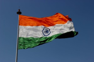 Independence day - Tribute to a 100 year old freedom fighter