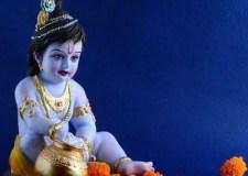 Krishna Janmashtami – An Ode To The Flute Playing God | Bookosmia