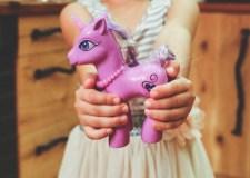 Bedtime Story – The Princess Of The Unicorn Land | Bookosmia