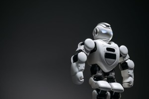 Robot invention - Making homework easy