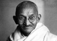 Mahatma Gandhi's Quotes – What  I Learnt From Bapu | Bookosmia