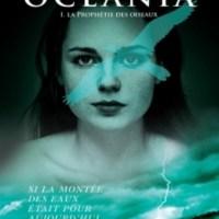 Oceania tome 1 de Hélène Montardre