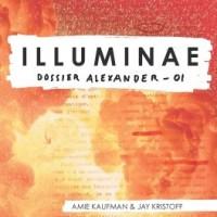 Illuminae d'Amie Kaufman et Jay Kristoff