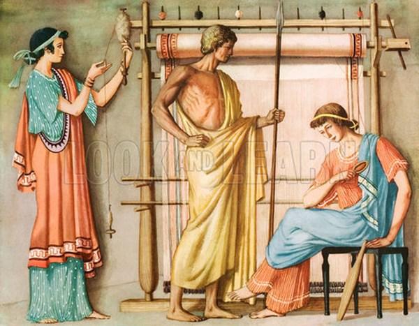 Ancient Greek Education And Schools - Bing