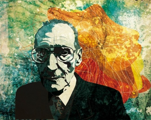 Alvaro Tapia Burroughs