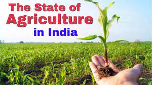 Agriculture in India Syllabus Notes 2021 Download Study Materials BOOK PDF