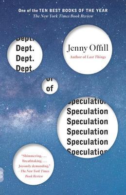 dept speculation