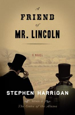 friend of lincoln