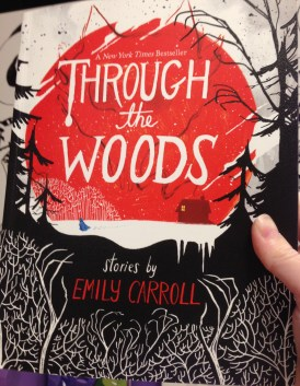 through the woods paperback