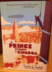 prince without a kingdom