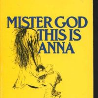REVIEW: Mister God This Is Anna By Fynn