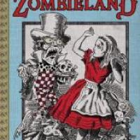REVIEW: Alice in Zombieland by Lewis Carroll and Nickolas Cook