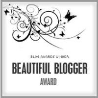 Award-y things