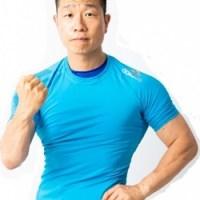 『毎日4分で超快適! 超ラジオ体操』NHK「みんなで筋肉体操」谷本道哉さんがラジオ体操をアレンジ!1日4分でカラダの不調がみるみる解消する!
