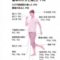 『一生歩ける足腰をつくる ゆるすクワットとかかと落とし』1日3分!90歳でも筋力・骨密度がアップする「ゆるスクワット」と「かかと落とし」で寝たきりを防ぐ